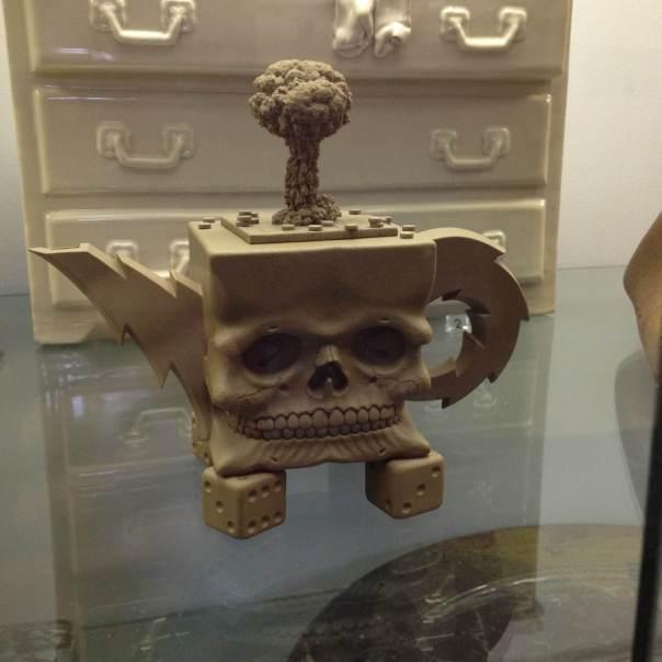 priceless ceramic piece #1
