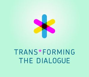 Transforming the Dialogue Logo